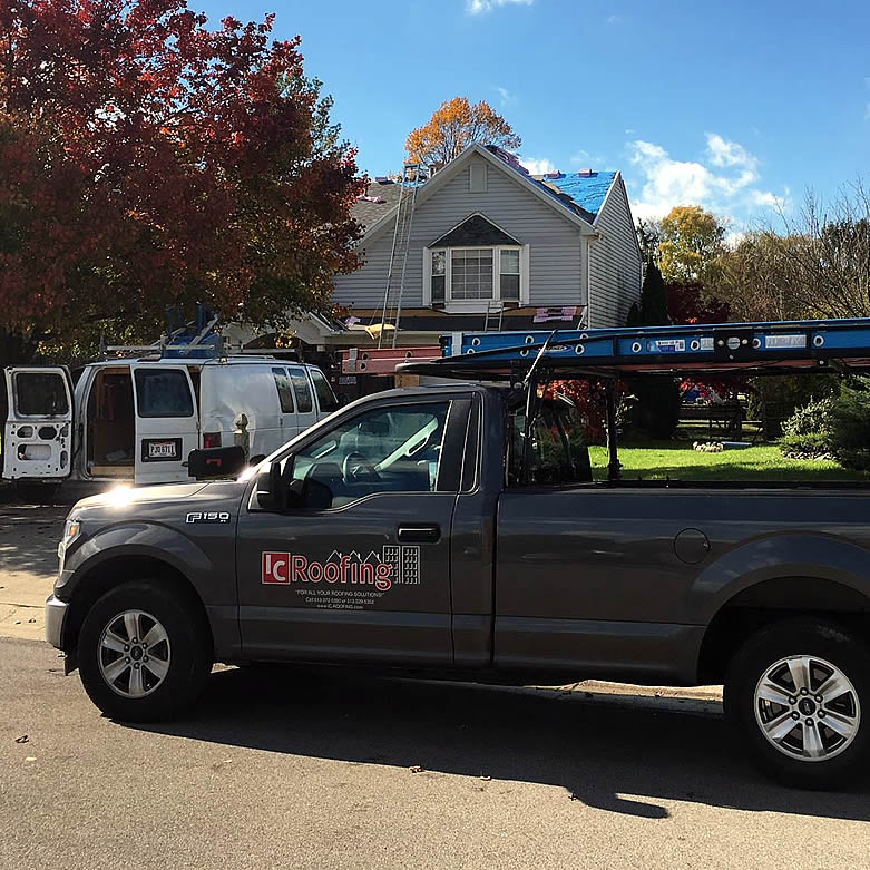 About IC Roofing