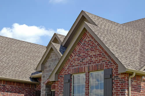 Multi Pitch Roof by IC Roofing